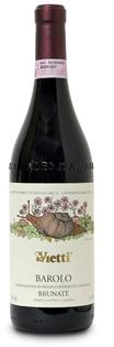 Vietti Barolo Brunate 2012 750ml